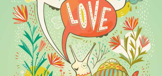 Summer Love: print for sale