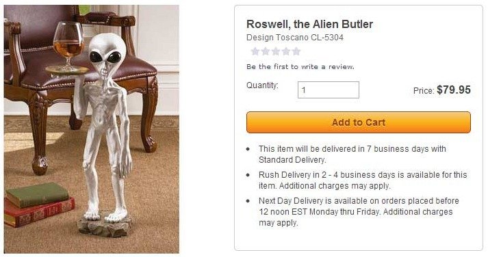 roswell-the-alien-butler: stupid skymall products you can buy