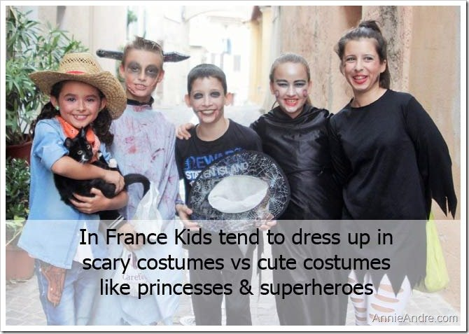 why the french hate halloween and how to celebrate it anyways