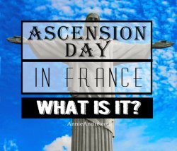 Ascension Day In France