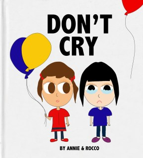 Cover Dont Cry
