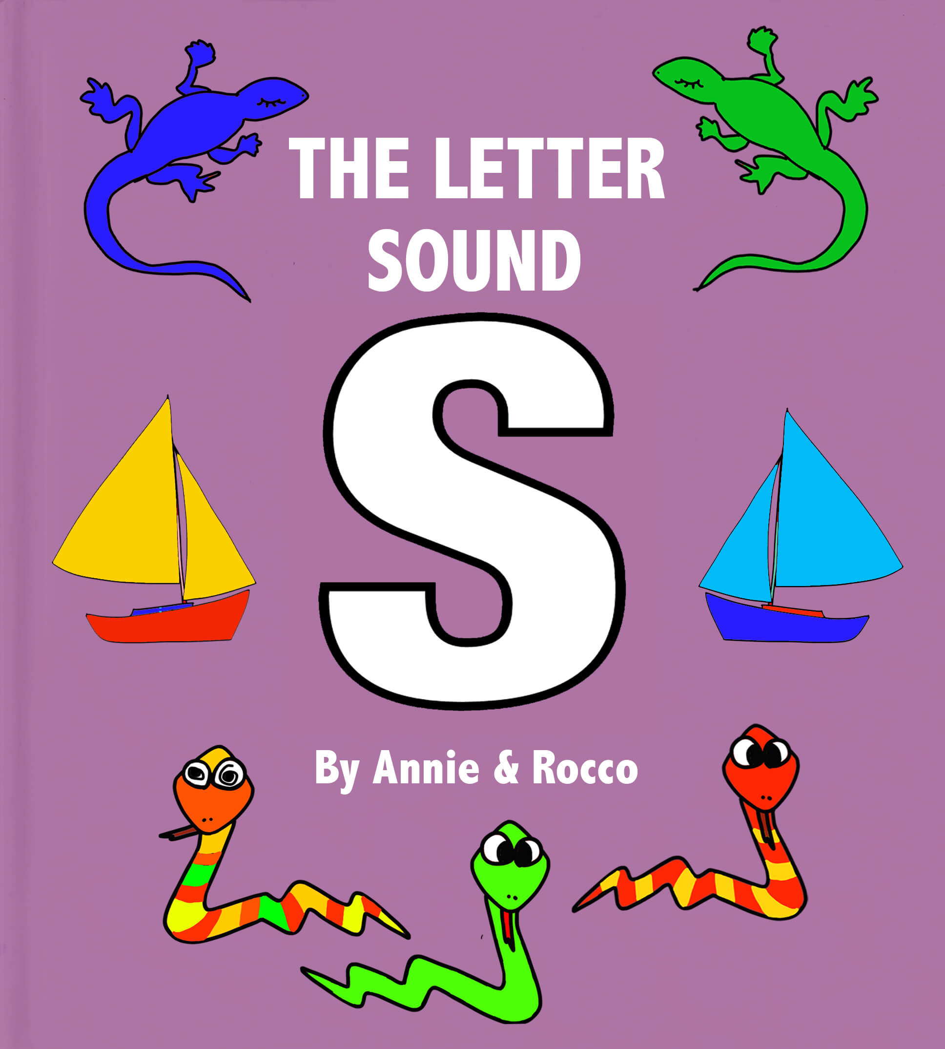 Letter Sound S Song
