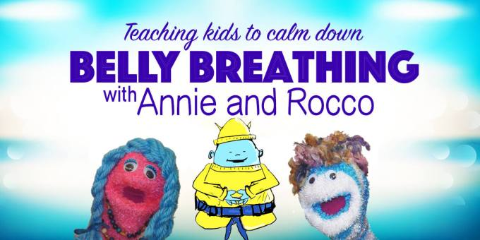 Learning about Belly Breathing