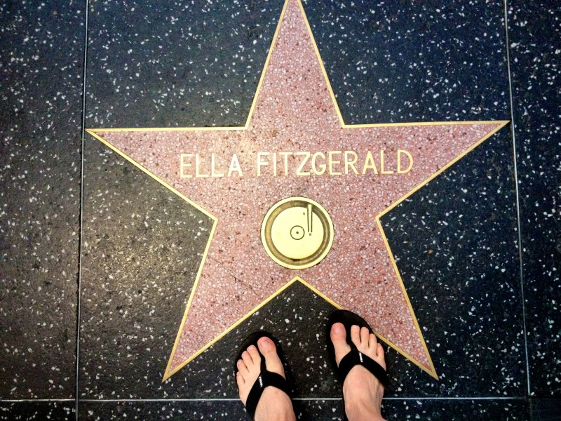 Los Angeles Walk of Fame | California Road Trip