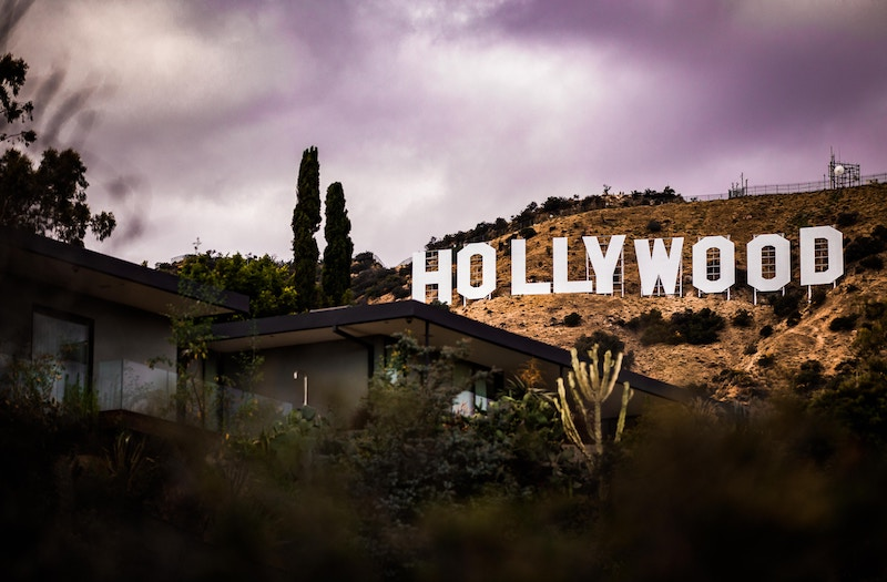 Hollywood in Los Angeles - Photo from Unsplash