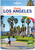 Lonely Planet Los Angeles
