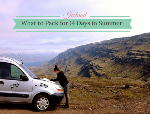 What to Pack for Iceland in Summer (1)