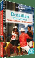 Brazilian Portuguese Phrasebook by Lonely Planet