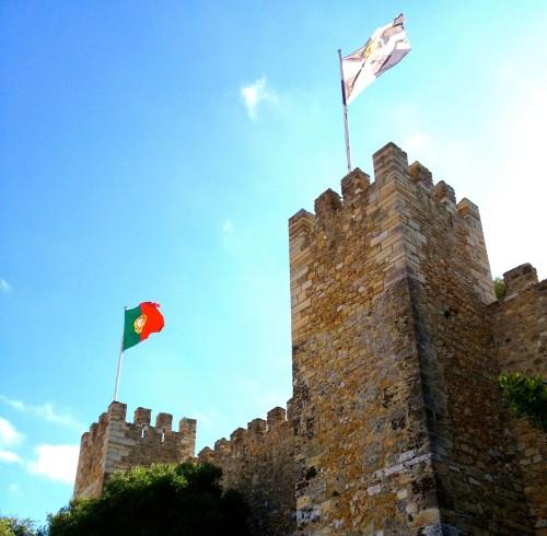 Visit Portugal: Castelo de São Jorge