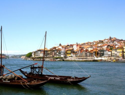 Beautiful Porto - 12 Days to discover Portugal