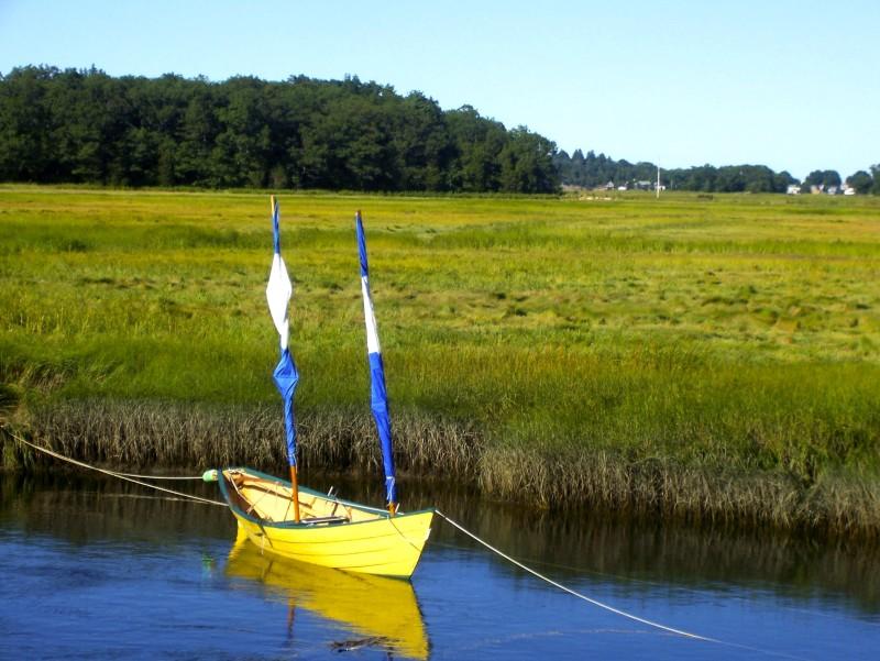 USA Road Trips: New England