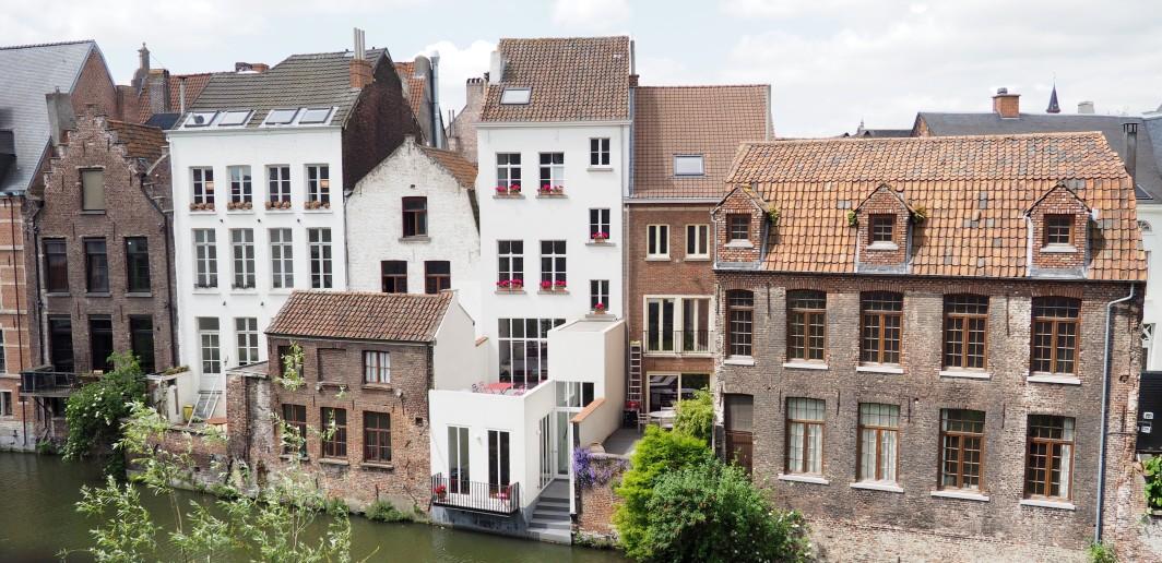 Gent, Flanders, Belgium | Annie Anywhere