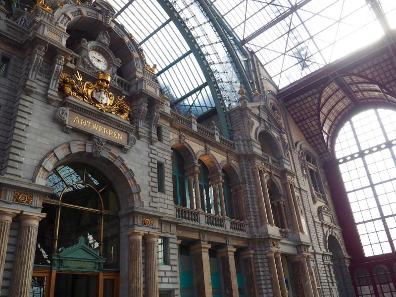 Story from Antwerpen