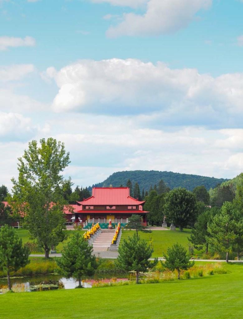 Tam Bao Son Monastery