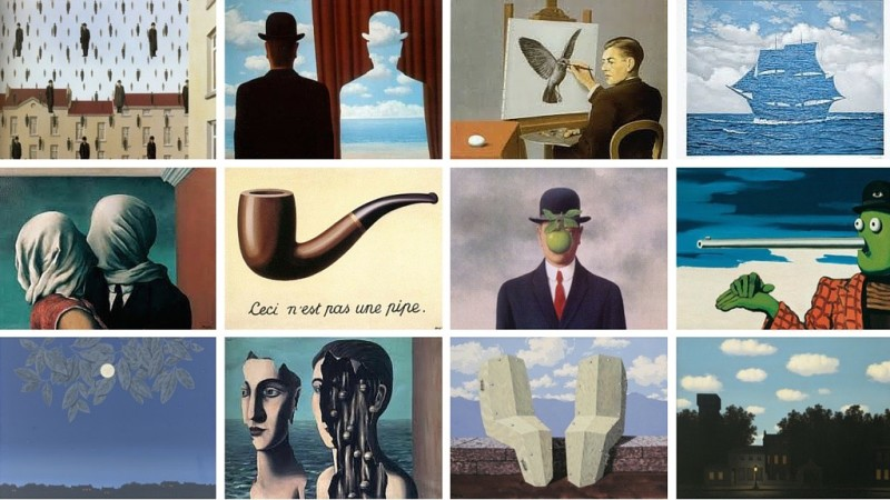 René Magritte's best paintings