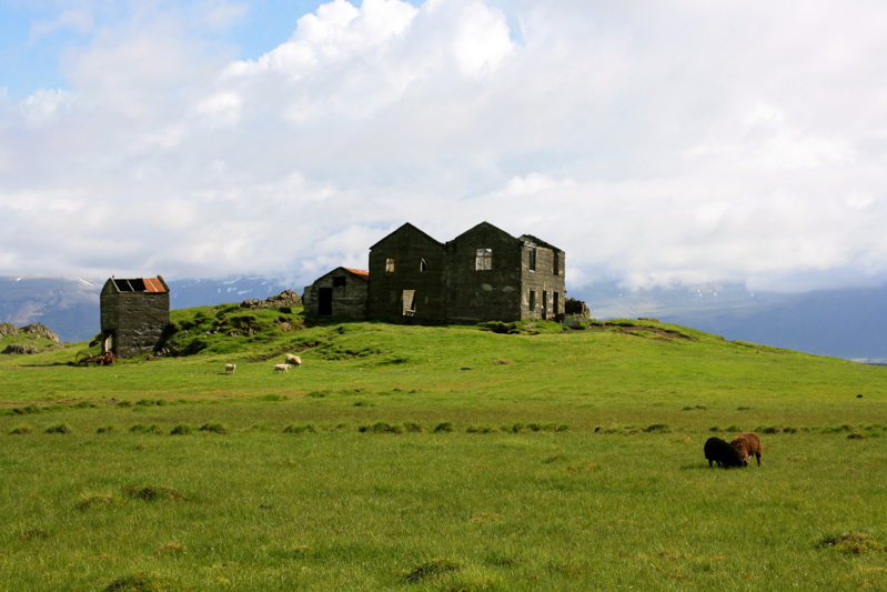 Mon histoire d'amour en Islande