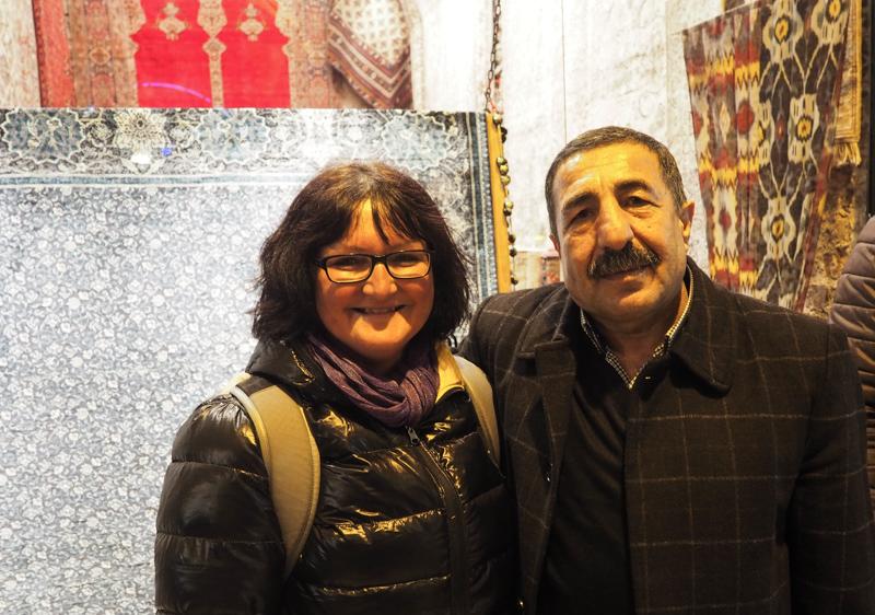 Grand Bazar Istanbul