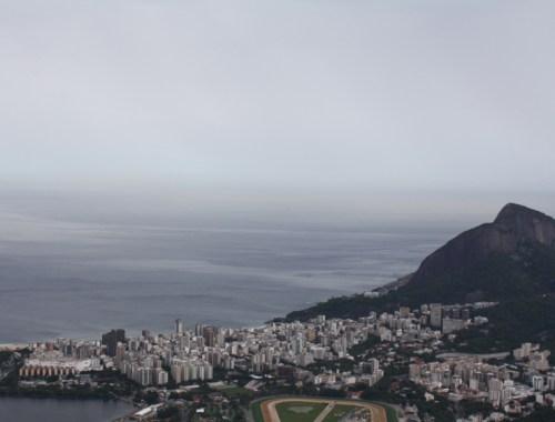 Rio de Janeiro - Christ the Redeemer