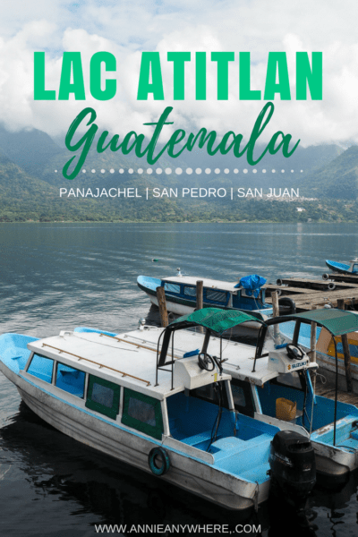 La culture Maya est encore bien vivante autour du Lac Atilan au Guatemala. Je vous propose de la découvrir à travers 3 villages: Panajachel, San Pedro La Laguna et San Juan La Laguna. #voyage #voyagevoyage #ameriquecentrale #guatemala