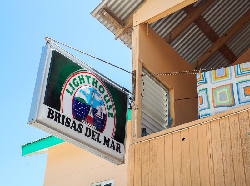 Restaurant Brisa del Mar