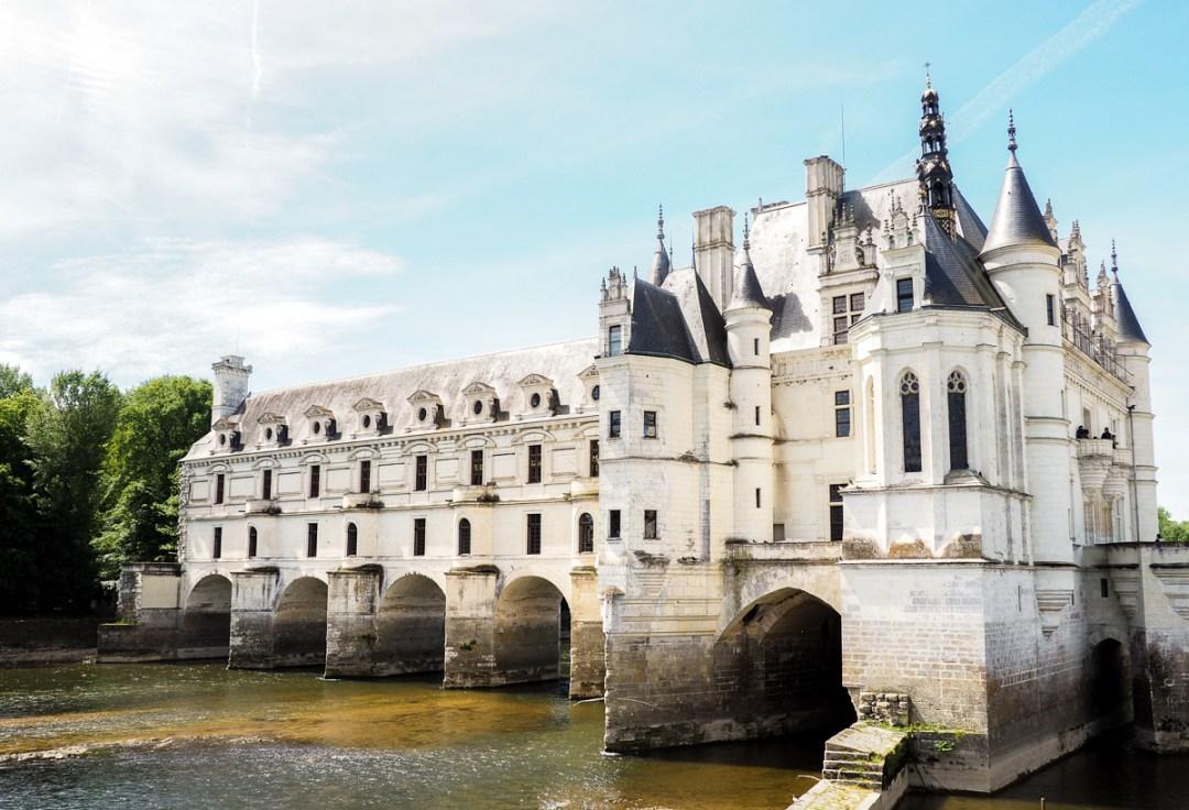 Quels châteaux visiter dans la région de la Loire en France
