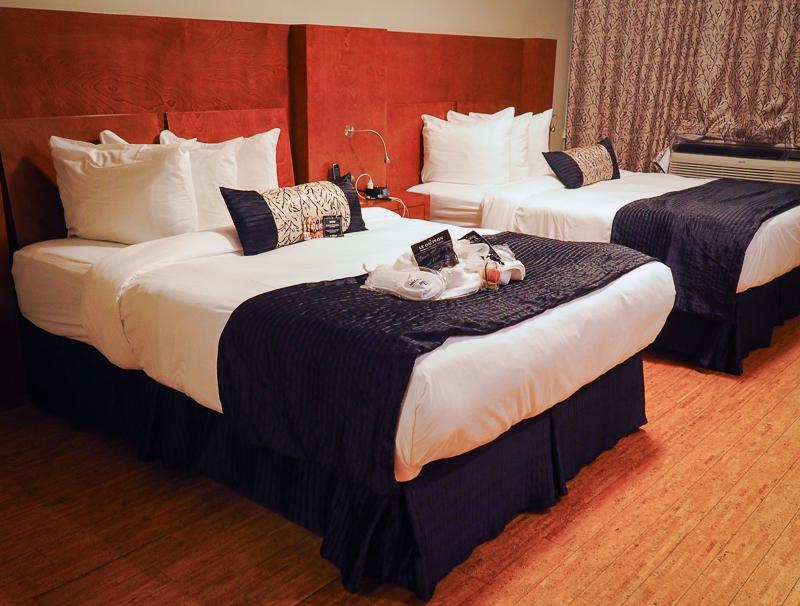 Où dormir à Drummondville - Hôtel et suite s Le Dauphin