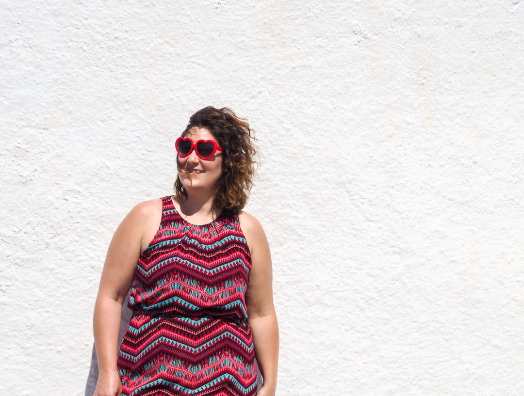 Annie Anywhere blogueuse voyage