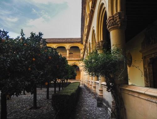 Que visiter à Grenade en Espagne - 9 choses à faire dans cette ville d'Andalousie