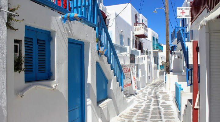 Your Ultimate Guide: Mykonos, Greece