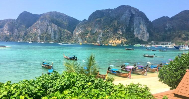 What I wish I knew before backpacking Thailand