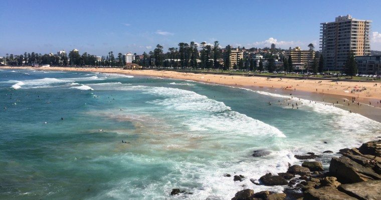 Ultimate guide to Sydney's beaches