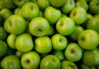 green apple ingredient