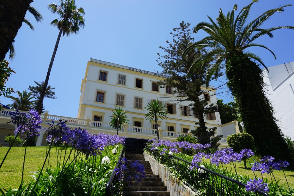 Day Trip to Tangiers