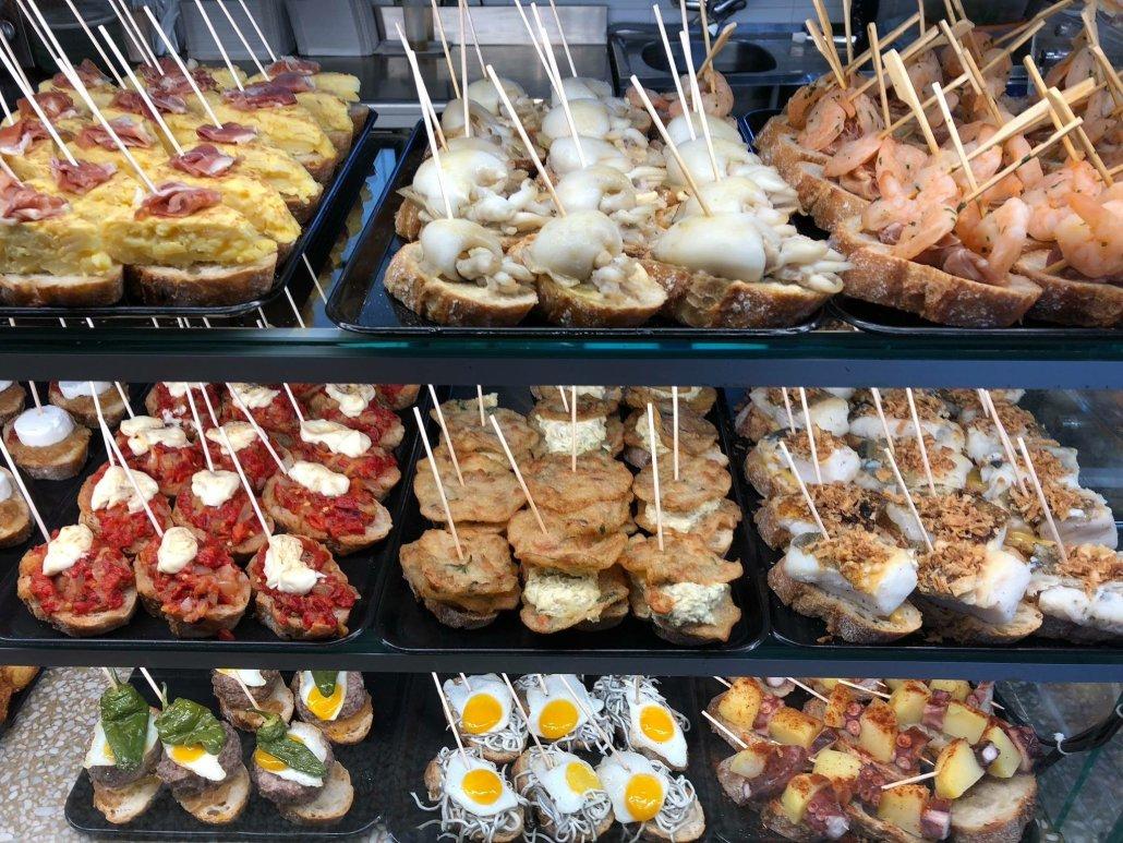 Menorca Culinary Tour