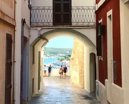 Menorca Culinary Tour