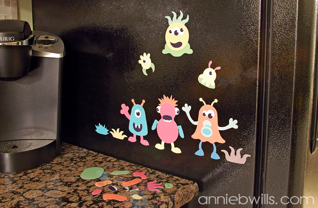 build-a-monster-magnets-by-annie-williams-main
