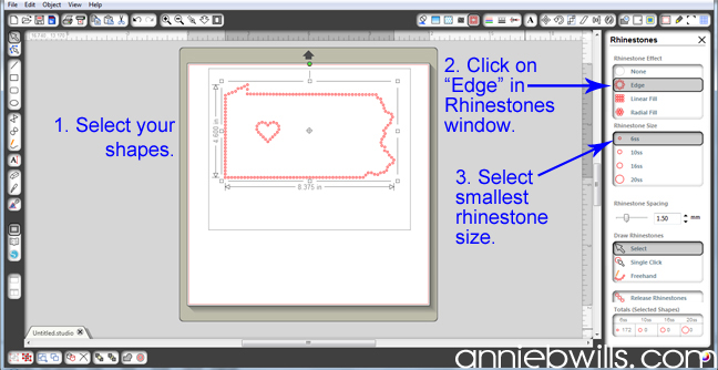 valentine-string-art-by-annie-williams-rhinestone-setup