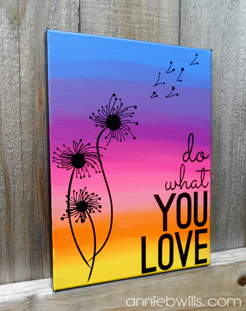 do-what-you-love-canvas-by-annie-williams-main