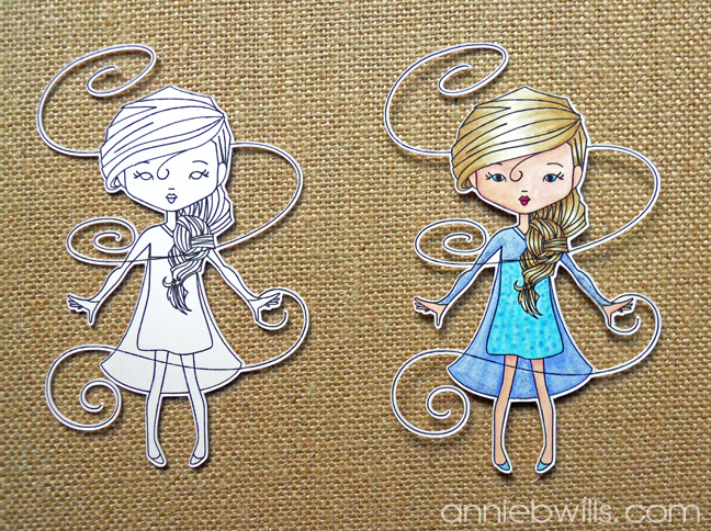 snow-princess-birthday-card-by-annie-williams-coloring-sketched-die-cuts