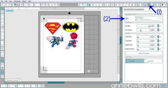 Superhero Onesies by Annie Williams - Open Designs