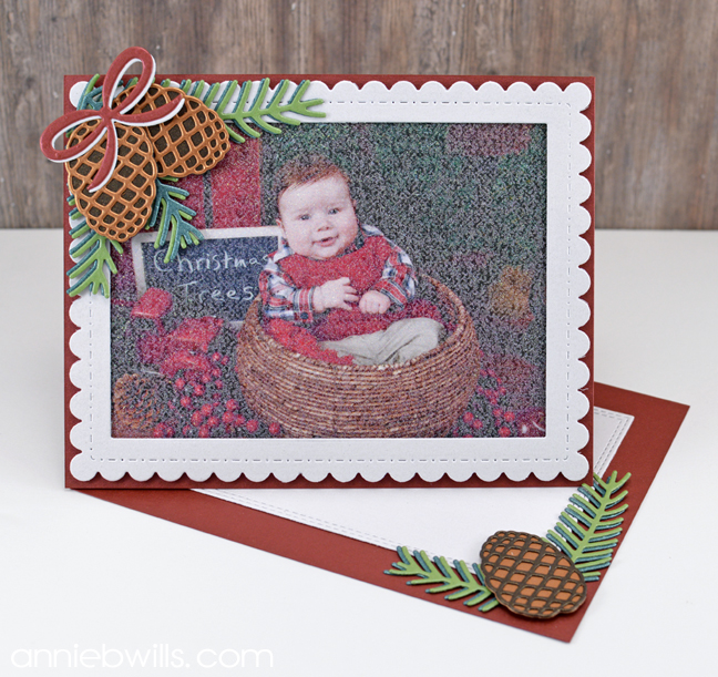 christmas-photo-frame-easel-card-by-annie-williams-main