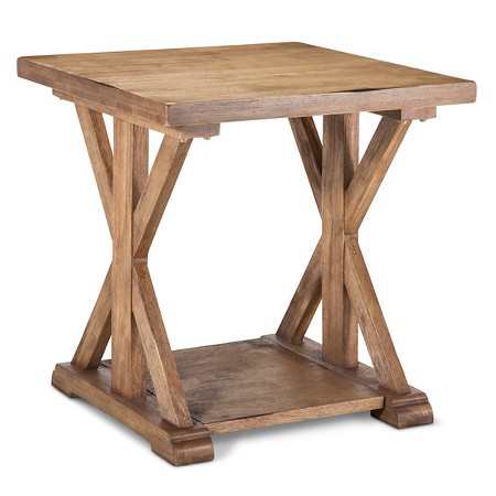 farmhouse-wood-end-table-by-target