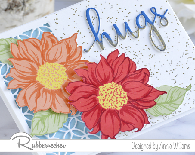 Rubbernecker Blog Florals-and-Hugs-Card-by-Annie-Williams-Detail