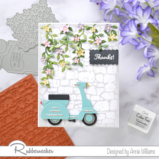 Rubbernecker Blog Springtime-Scooter-Thank-You-Card-by-Annie-Williams-Final