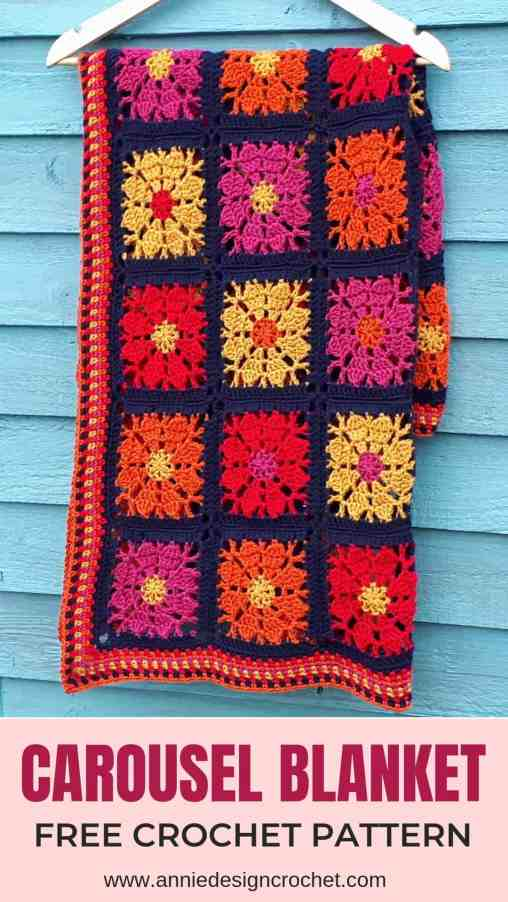 crochet blanket free pattern easy afghan pattern