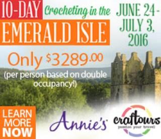 Ireland Craft Tour!