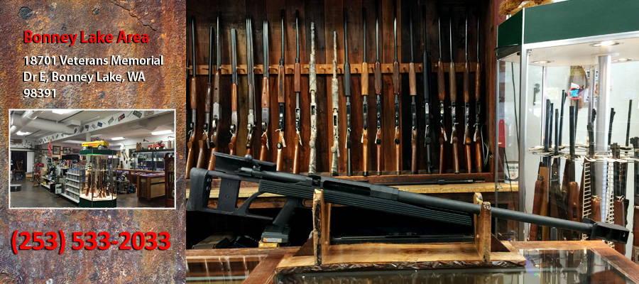 Pawn Shop Bonney Lake Sell Guns Bonney Lake Diamonds