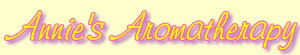 annies aromatherapy essential oils