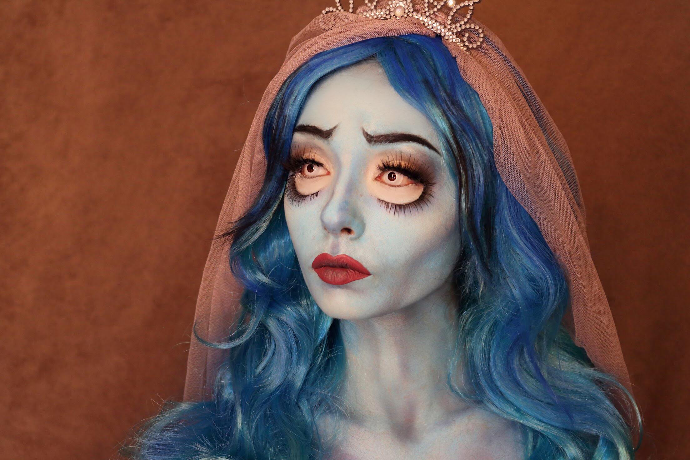 Day#28: Corpse Bride