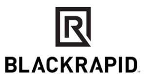 Blackrapid logo